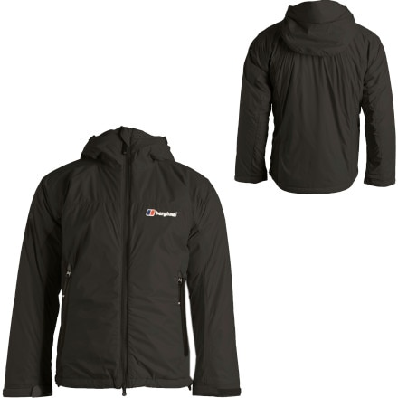 photo: Berghaus Ignite Hoody synthetic insulated jacket