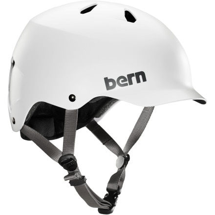 Bern Watts Thinshell EPS Helmet Best Price