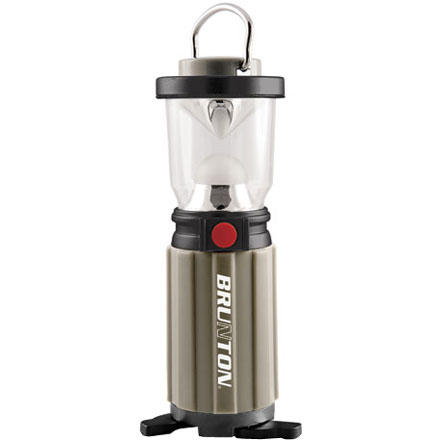 photo: Brunton Glorb XB Lantern battery-powered lantern