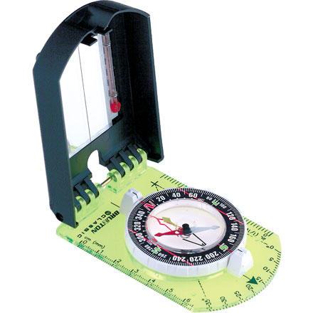 photo: Brunton 8040G compass