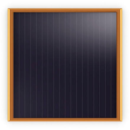 Brunton SolarFlat Rigid Solar Panel
