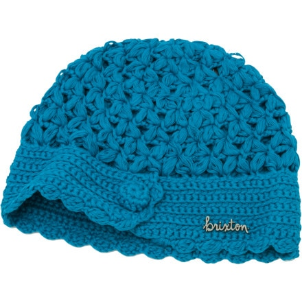 Brixton Flapper Hat - Women's