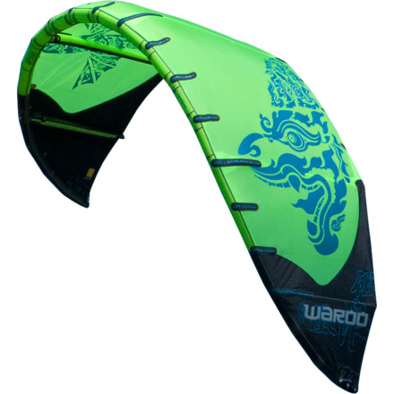 Best Kiteboarding Waroo Kite