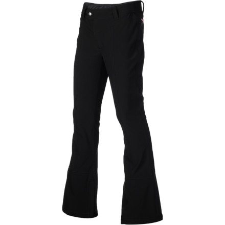 Betty Rides Danika's Softshell Skinny Pant - Women's