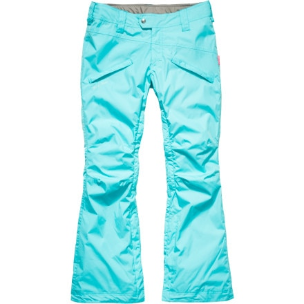 Betty Rides Forever B.R. Betty Jean Pant - Women's