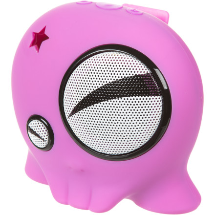 Boombotix BB1 Color Speaker