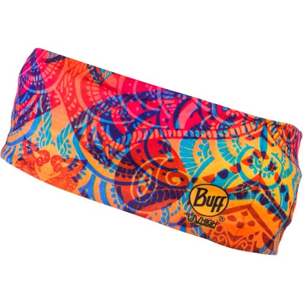 photo: Buff Half UV Buff