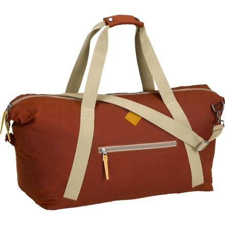 Burton Westrick Duffel Bag - Women's - 2380cu in