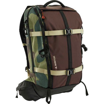 Burton Splitboard 30L Backpack - 1831cu in