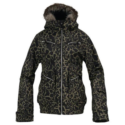 Burton Lush Jacket - Women's - 09/10