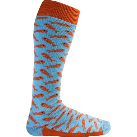 Burton Party Sock