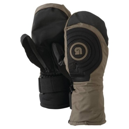 photo: Burton Support Mitt glove/mitten