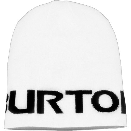 photo: Burton Billboard Beanie