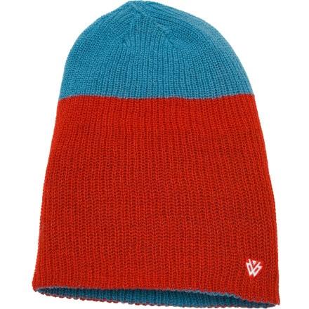 photo: Burton TWC Factory Beanie winter hat