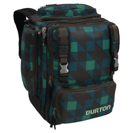 photo: Burton Liquid Lounger daypack (under 2,000 cu in)