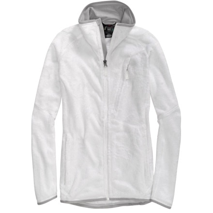 photo: Burton AK Tempest Fleece fleece jacket