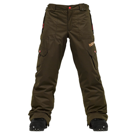 photo: Burton Elite Cargo Pants