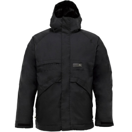 photo: Burton Poacher Jacket