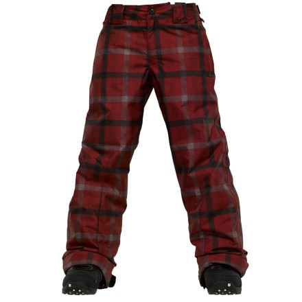 photo: Burton Such A Deal Pant