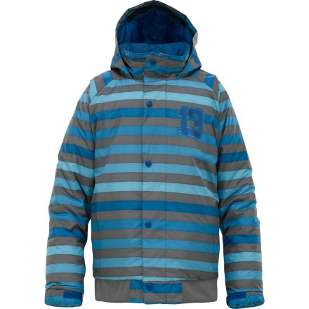 Burton Repel Jacket
