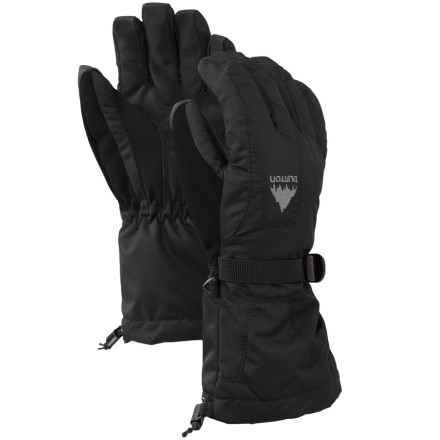photo: Burton Kids' Gore-Tex Gloves
