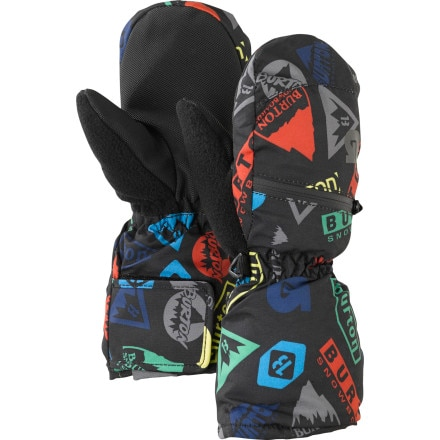 Burton Minishred Heaterpack Mitten - Toddlers'
