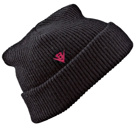 photo: Burton 1995 Beanie winter hat