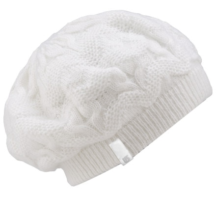 photo: Burton Faux Pas Beanie winter hat