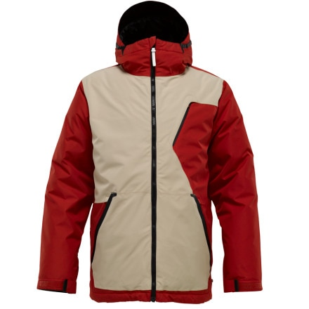 photo: Burton Terminal Down Jacket down insulated jacket