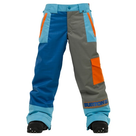 photo: Burton Distortion Pant snowsport pant