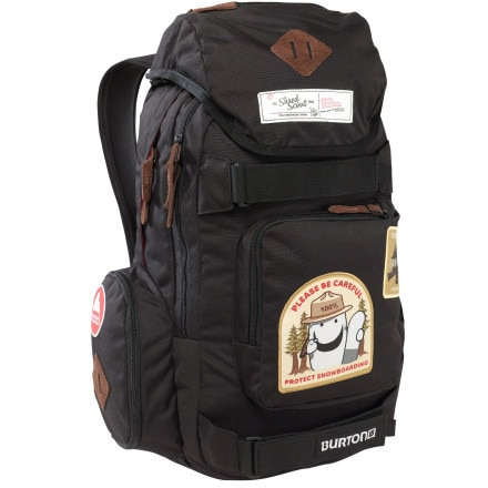 photo: Burton HCSC Shred Scout Pack