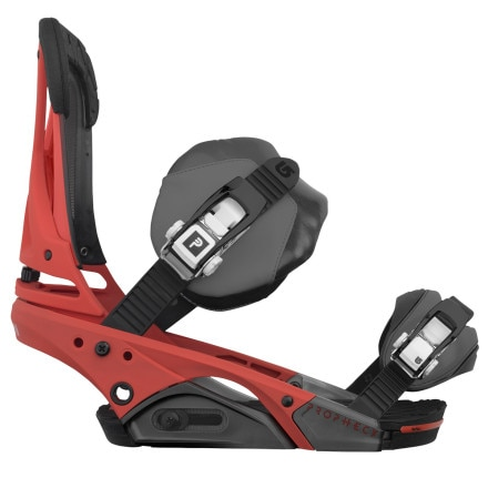 Burton Prophecy Re:Flex Snowboard Binding