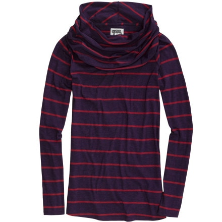 Burton Cruise Hooded Top - Long-Sleeve - Women's