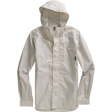 photo: Burton Wind Shirt wind shirt