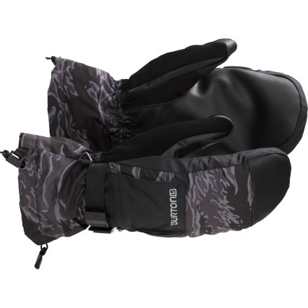 photo: Burton Men's Baker Mitt