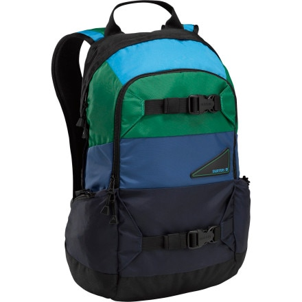 photo: Burton Day Hiker 20L Pack