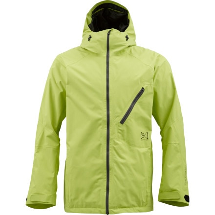 photo: Burton AK 2L Cyclic Jacket