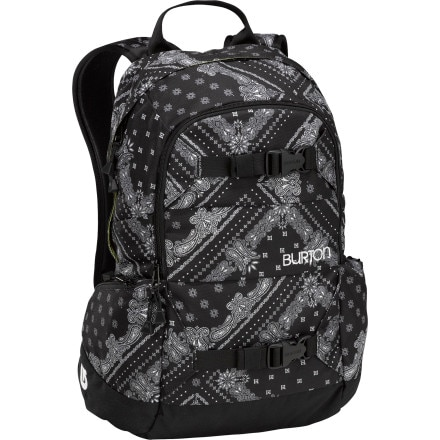 photo: Burton Women's Day Hiker 20L Pack
