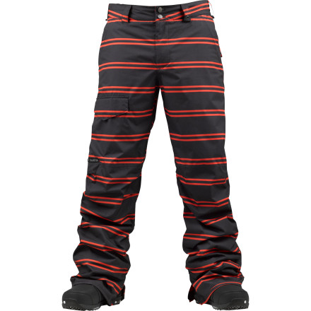 Burton TWC Throttle Pant - Men's