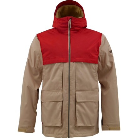 Burton Arctic Insulated Jacket - Men's