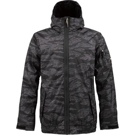 Shop for Burton Groucho Insulated Jacket - Men's