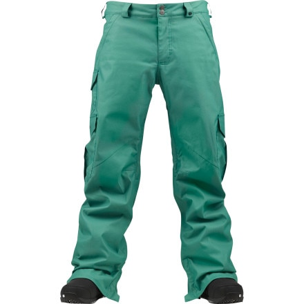Shop for Burton Cargo Pant - Men's