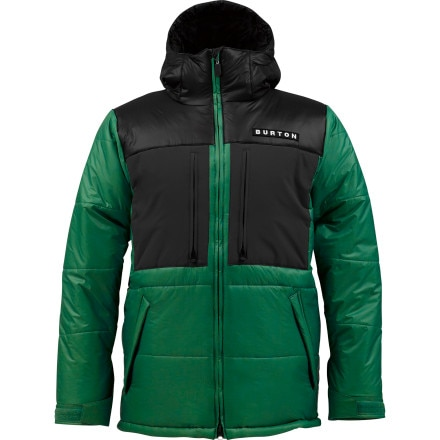Burton Payday Puffy Insulated Jacket - Men's