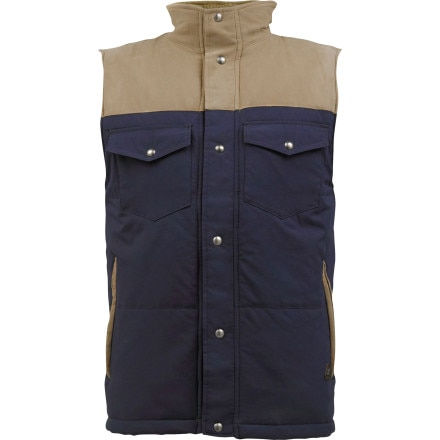 Burton Biggs Puffy Vest - Men's