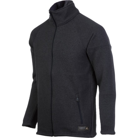 Burton Hedge Fleece Jacket - Men's