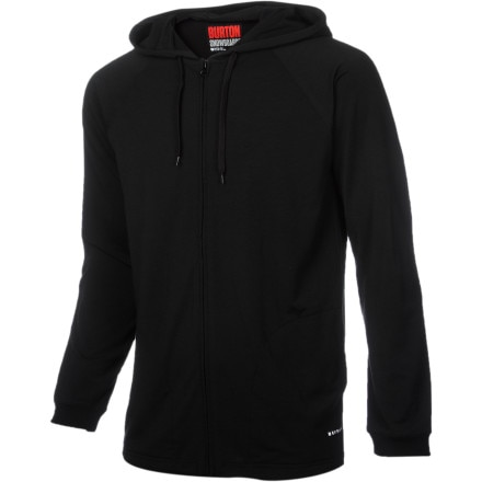 Burton Camp Full-Zip Hoodie - Men's