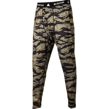 photo: Burton Lightweight Pant