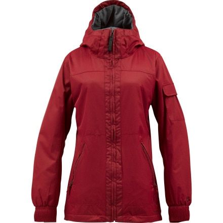 Burton TWC Boomsticks Jacket - Women's
