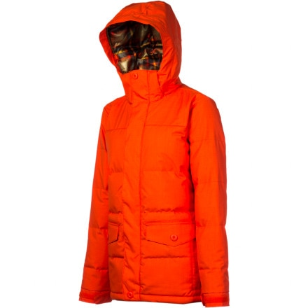Burton Foxx Down Jacket - Women's