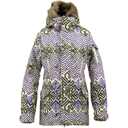 Burton GMP Eleanor Jacket - Women's